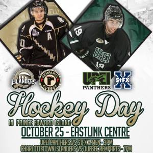 image courtesy of UPEI Athletics and Rec
